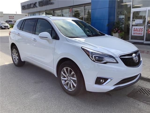 2020 Buick Envision Essence (Stk: 20-1149) in Listowel - Image 1 of 11