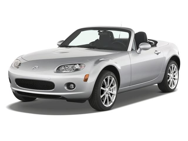 2008 Mazda MX-5  (Stk: 20131A) in Fredericton - Image 1 of 1