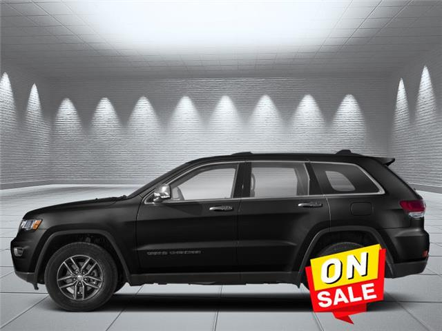 2020 Jeep Grand Cherokee Limited (Stk: L1201) in Hamilton - Image 1 of 1