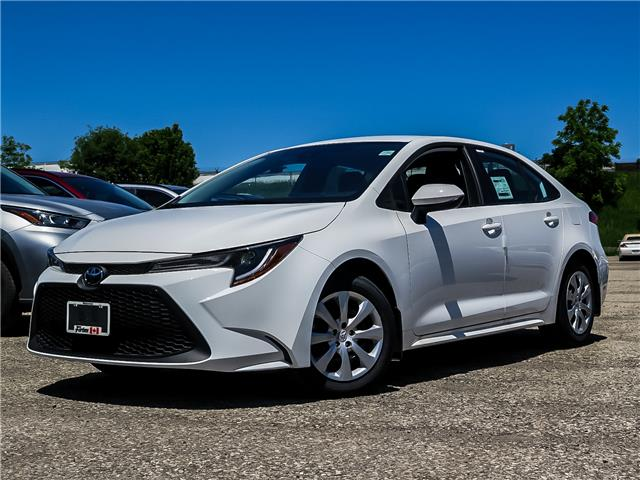 2020 Toyota Corolla  (Stk: 02232) in Waterloo - Image 1 of 19
