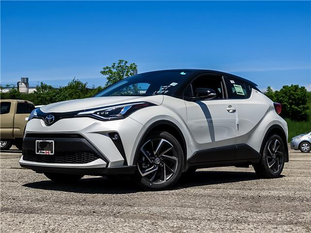 2020 Toyota C-HR  (Stk: 05258) in Waterloo - Image 1 of 17