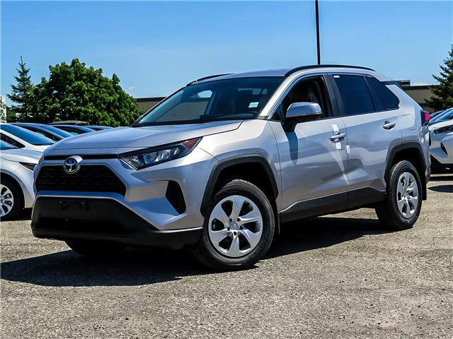 2020 Toyota RAV4 LE (Stk: 05286) in Waterloo - Image 1 of 15