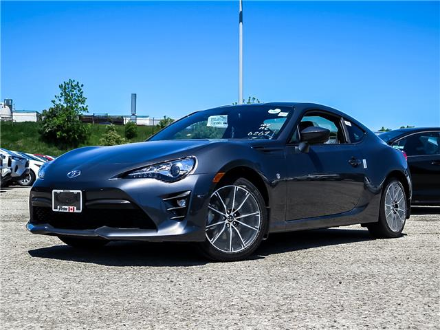 2020 Toyota 86  (Stk: 07028) in Waterloo - Image 1 of 17
