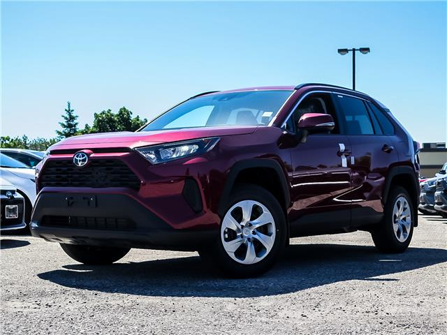 2020 Toyota RAV4 LE (Stk: 05299) in Waterloo - Image 1 of 10