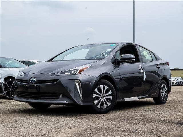 2020 Toyota Prius  (Stk: 07030) in Waterloo - Image 1 of 19