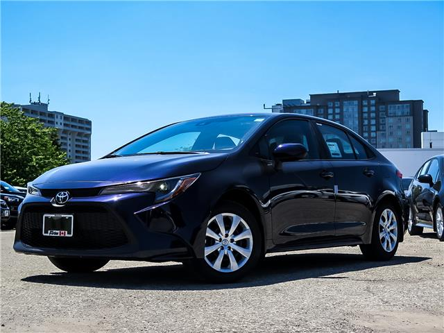 2020 Toyota Corolla  (Stk: 02297) in Waterloo - Image 1 of 17