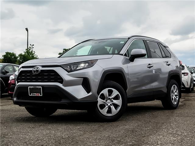 2020 Toyota RAV4 LE (Stk: 05317) in Waterloo - Image 1 of 17