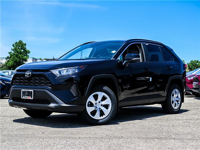 2020 Toyota RAV4 LE (Stk: 05325) in Waterloo - Image 1 of 19