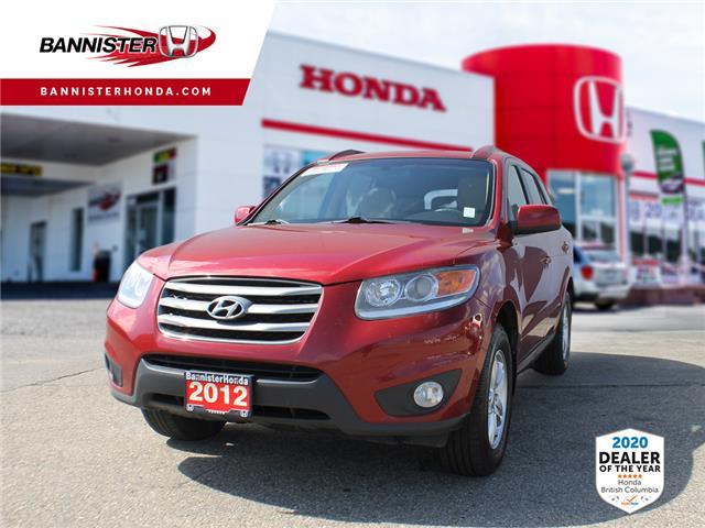 2012 Hyundai Santa Fe GLS (Stk: 20-016A) in Vernon - Image 1 of 14