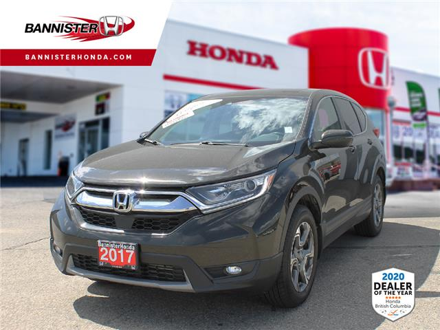 2017 Honda CR-V EX-L (Stk: L20-055) in Vernon - Image 1 of 14