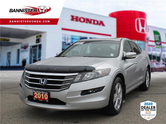 2010 Honda Accord Crosstour EX-L (Stk: P20-025A) in Vernon - Image 1 of 12