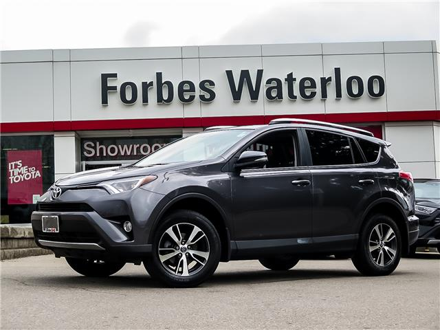 2016 Toyota RAV4  (Stk: 05346A) in Waterloo - Image 1 of 24