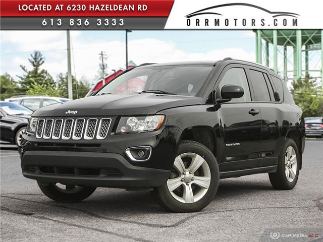 2016 Jeep Compass Sport/North (Stk: 6101) in Stittsville - Image 1 of 27