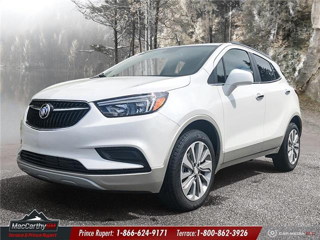 2020 Buick Encore Preferred (Stk: TLB341138) in Terrace - Image 1 of 22