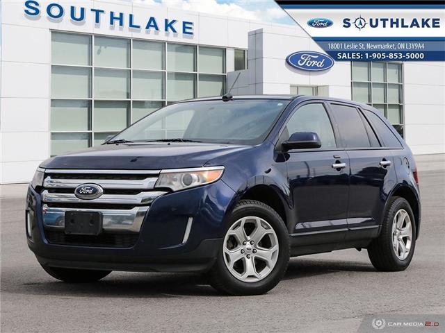 2011 Ford Edge SEL (Stk: P51324) in Newmarket - Image 1 of 27