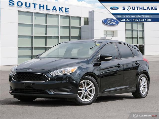 2016 Ford Focus SE (Stk: P51322) in Newmarket - Image 1 of 27