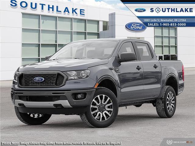 2020 Ford Ranger  (Stk: 29698) in Newmarket - Image 1 of 23