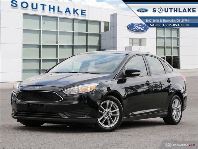 2016 Ford Focus SE (Stk: 29566A) in Newmarket - Image 1 of 27