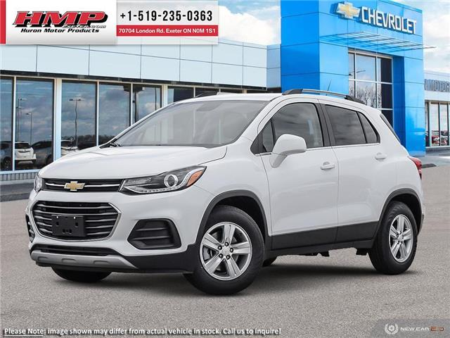 2020 Chevrolet Trax LT (Stk: 87839) in Exeter - Image 1 of 23