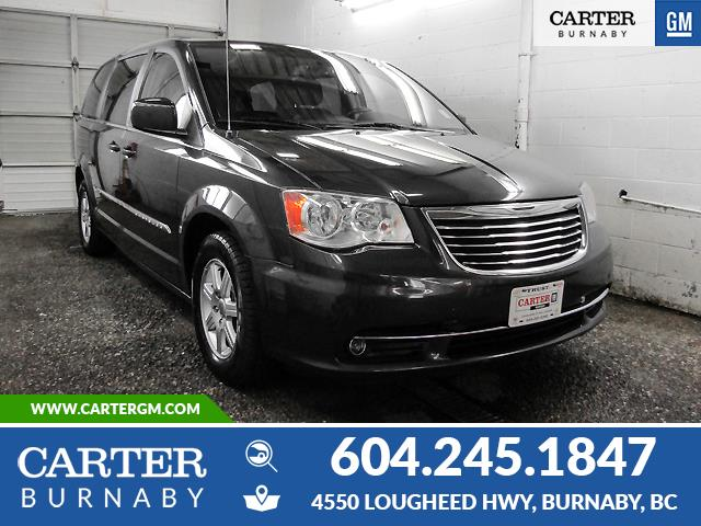 2011 Chrysler Town & Country Touring (Stk: Y0-79201) in Burnaby - Image 1 of 25