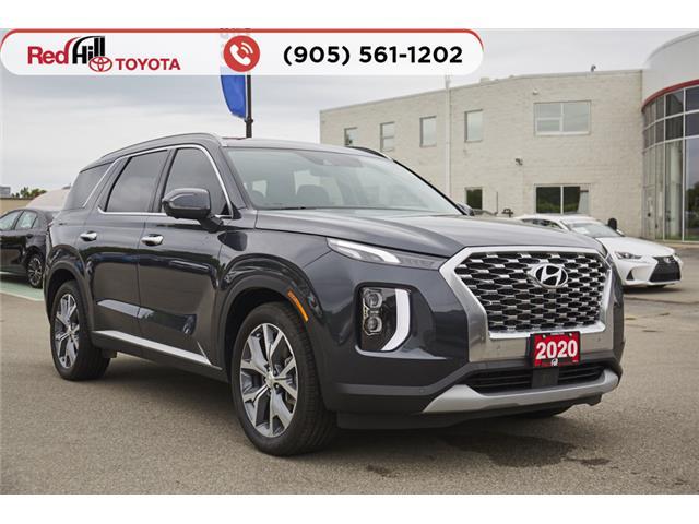 2020 Hyundai Palisade Luxury 7 Passenger (Stk: 87883) in Hamilton - Image 1 of 28