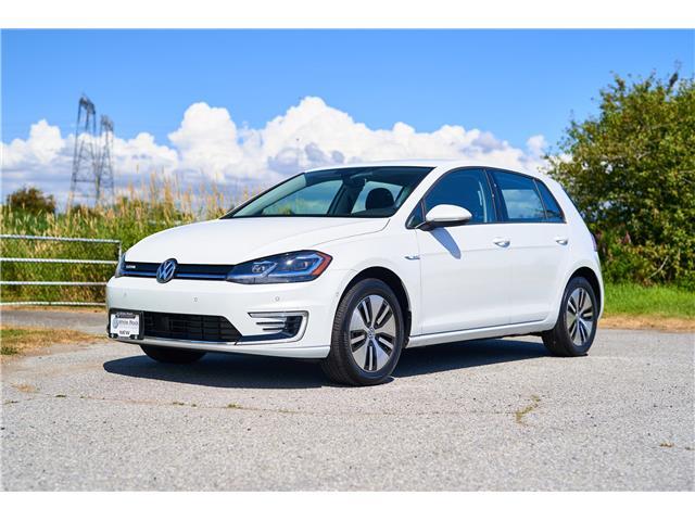 2020 Volkswagen e-Golf Comfortline (Stk: LG900716) in Vancouver - Image 1 of 24