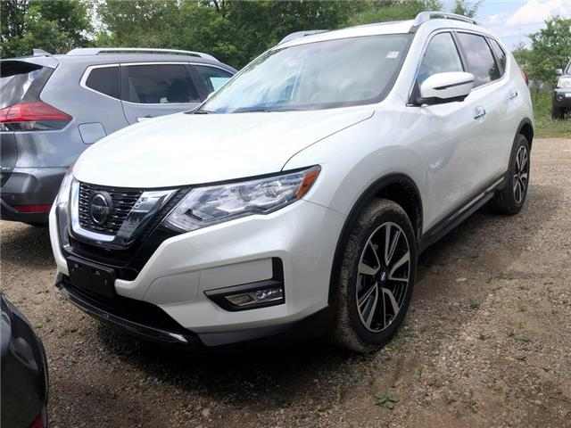2020 Nissan Rogue SL (Stk: W0317) in Cambridge - Image 1 of 6