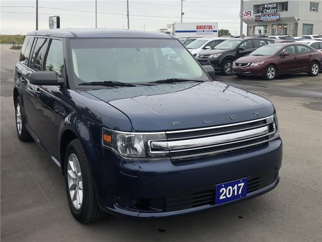 2017 Ford Flex SE (Stk: ) in Pickering - Image 1 of 16
