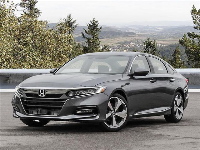 2020 Honda Accord Touring 1.5T (Stk: 20600) in Milton - Image 1 of 23