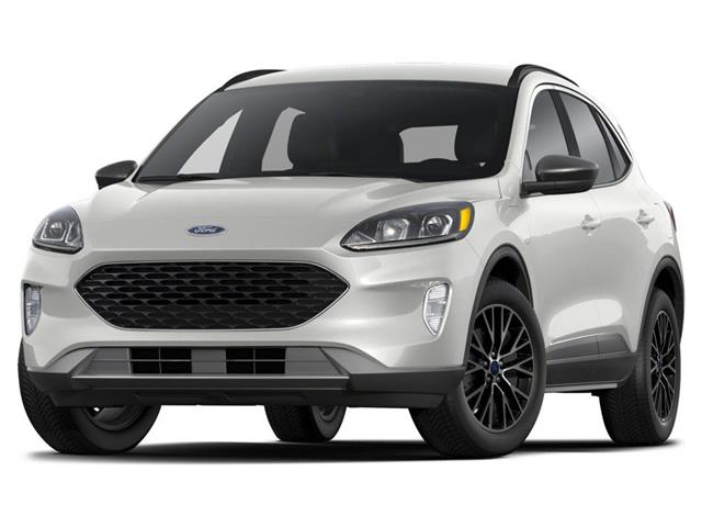 2020 Ford Escape PHEV SE (Stk: O03033) in Port Alberni - Image 1 of 1