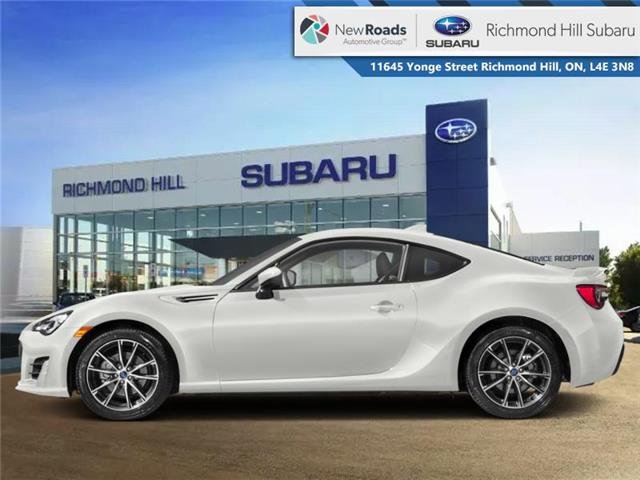 2020 Subaru BRZ Sport-tech RS (Stk: 34603) in RICHMOND HILL - Image 1 of 1