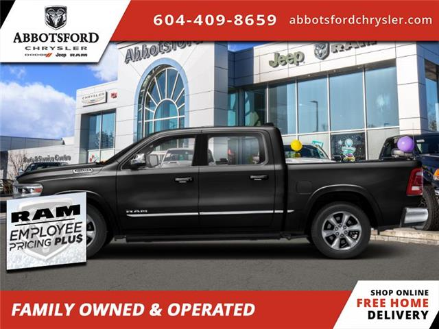 2020 RAM 1500 Limited (Stk: L205681) in Abbotsford - Image 1 of 1