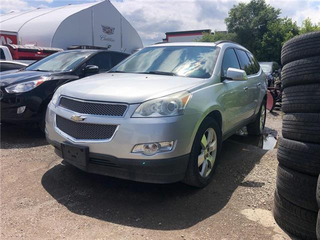 2009 Chevrolet Traverse LTZ (Stk: 265558A) in Markham - Image 1 of 1