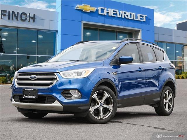 2017 Ford Escape SE (Stk: 150108) in London - Image 1 of 28