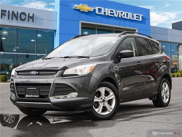 2016 Ford Escape SE (Stk: 149896) in London - Image 1 of 28