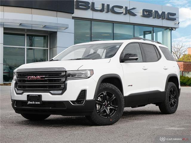 2020 GMC Acadia AT4 (Stk: 149402) in London - Image 1 of 27