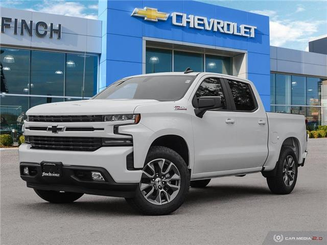 2020 Chevrolet Silverado 1500 RST 1GCUYEED8LZ125153 148009 in London