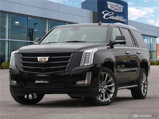 2020 Cadillac Escalade Luxury (Stk: 150331) in London - Image 1 of 27