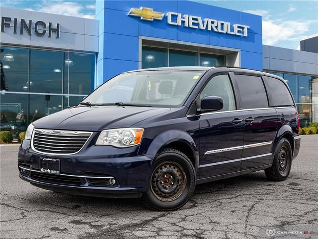 2012 Chrysler Town & Country Touring (Stk: 149920) in London - Image 1 of 28