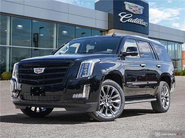 2020 Cadillac Escalade Luxury (Stk: 150236) in London - Image 1 of 27