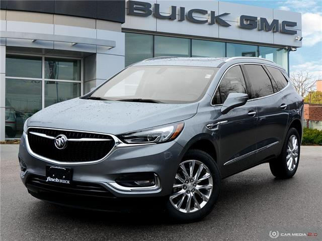 2020 Buick Enclave Essence (Stk: 149909) in London - Image 1 of 27