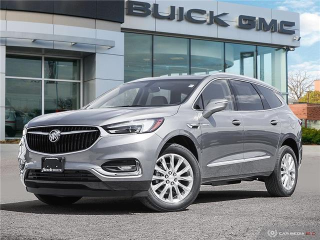 2020 Buick Enclave Essence (Stk: 150111) in London - Image 1 of 27