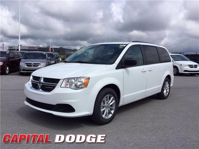 2020 Dodge Grand Caravan SE (Stk: L00569) in Kanata - Image 1 of 24