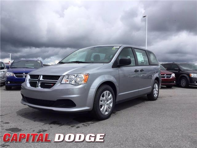 2020 Dodge Grand Caravan SE (Stk: L00559) in Kanata - Image 1 of 3