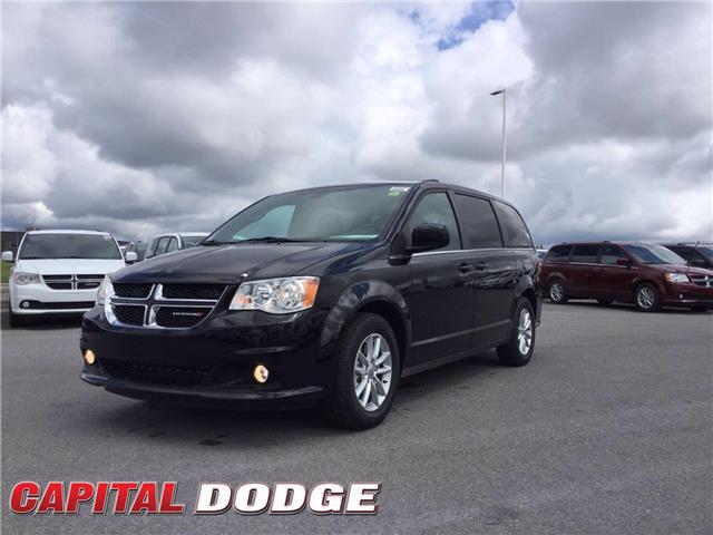 2020 Dodge Grand Caravan Premium Plus (Stk: L00545) in Kanata - Image 1 of 27