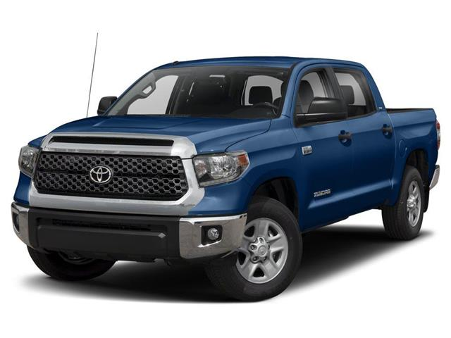 2020 Toyota Tundra Base (Stk: N20379) in Timmins - Image 1 of 9