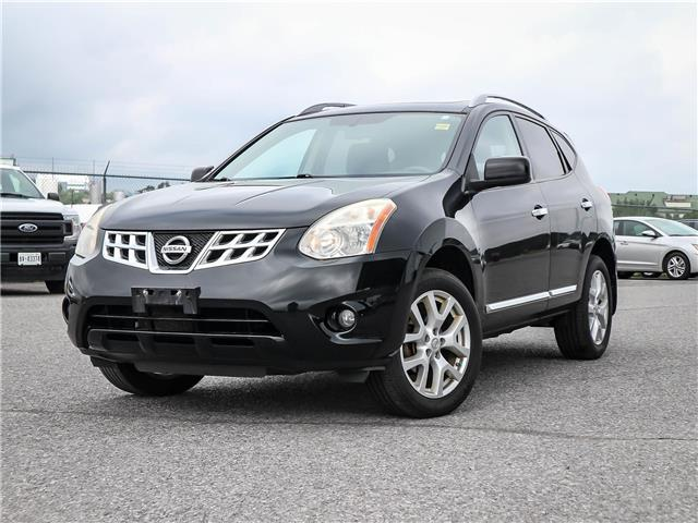 2012 Nissan Rogue  (Stk: 87963A) in Ottawa - Image 1 of 27
