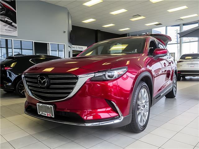 2019 Mazda CX-9 GT (Stk: F6489) in Waterloo - Image 1 of 19