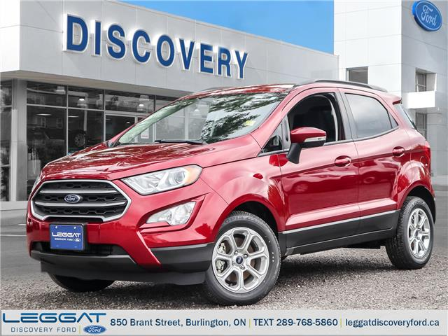 2020 Ford EcoSport SE (Stk: ET20-55962) in Burlington - Image 1 of 23
