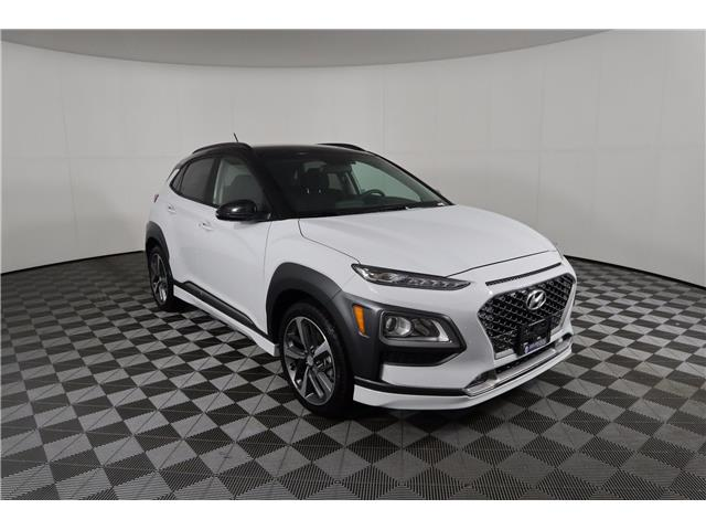 2020 Hyundai Kona 1.6T Trend w/Two-Tone Roof (Stk: 120-225) in Huntsville - Image 1 of 28
